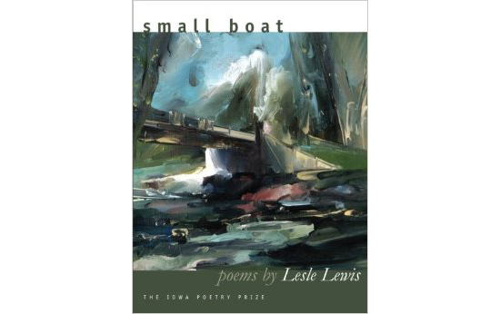 Small Boat by Lesle Lewis