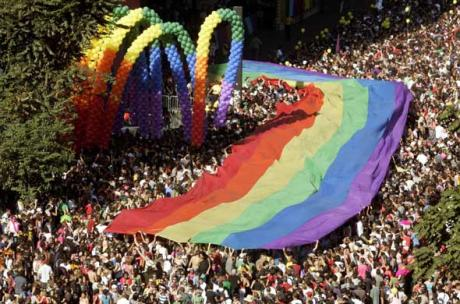 Gay Pride Festival NYC