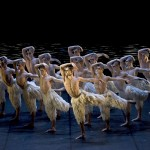 Thumbnail image for Matthew Bourne's Swan Lake
