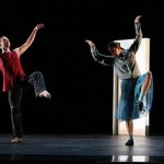 The Apartment choreographed by Mats Ek