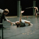"The Forsythe Company ""Decreation"" *photo by dominik-mentzos"