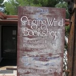 Singing Wind Bookstore