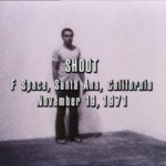 Thumbnail image for Chris Burden: A Twenty-Year Survey, Newport Harbor Art Museum – A Video Portrait (1989)