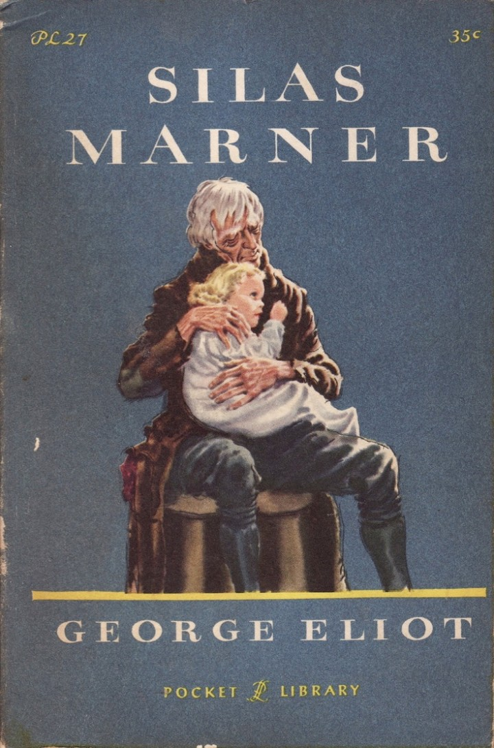 Silas Marner by George Eliot
