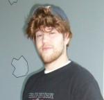 Ryan with hair