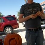 The Aniden Pumpkin