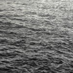 Sea Surface by Vija Celmins
