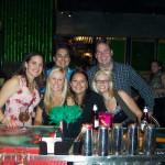 Bar Hopping Penderblasts