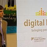 Digital Bridges Community Forum: What are the biggest issues facing this community.