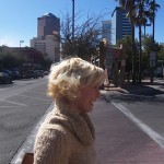 Dawn Pendergast in Tucson Arizona
