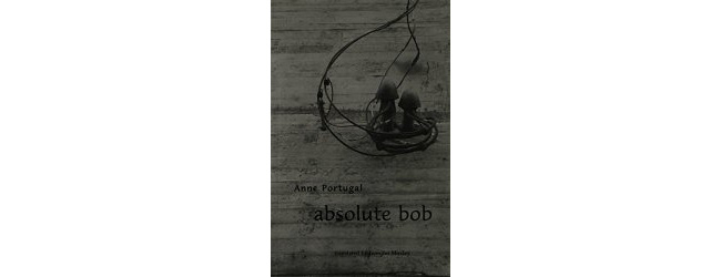 Absolute Bob by Anne Portugal2
