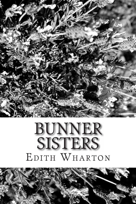 Bunner Sisters by Edith Wharton2