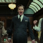King's Speech - In some of the more hilarious moments