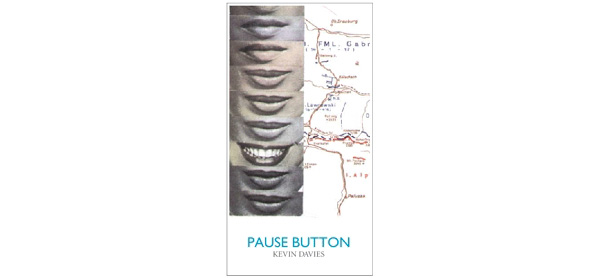 Pause Button by Kevin Davies2