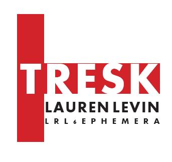 Tresk by Lauren Levin