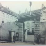 August 15th Postcard – Brest - La Prefecture Maritime