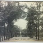 August 20th Postcard - Le Cours Dajot