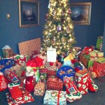 Klinger Christmas - Try to Find the Tree