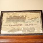 Venue: Galveston Map