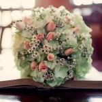 Accessories: Bridal Bouquet