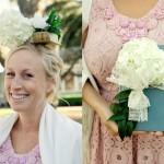 Wedding Party: Julia and Helen