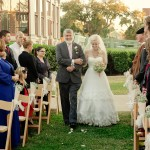 Ceremony: Dad and Dawn