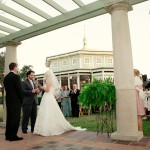 Ceremony: Paul and Dawn