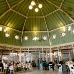 Venue: Garten Verein Inside