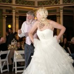 Reception: Father and Daughter Dance