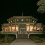 Venue: Garten Verein