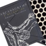 Arcanagrams by Amanda Davidson