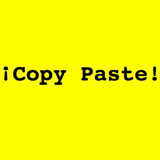 copy-pastelogo